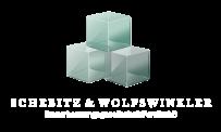 Schebitz & Wolfswinkler · Steuerberatungsgesellschaft PartGmbB