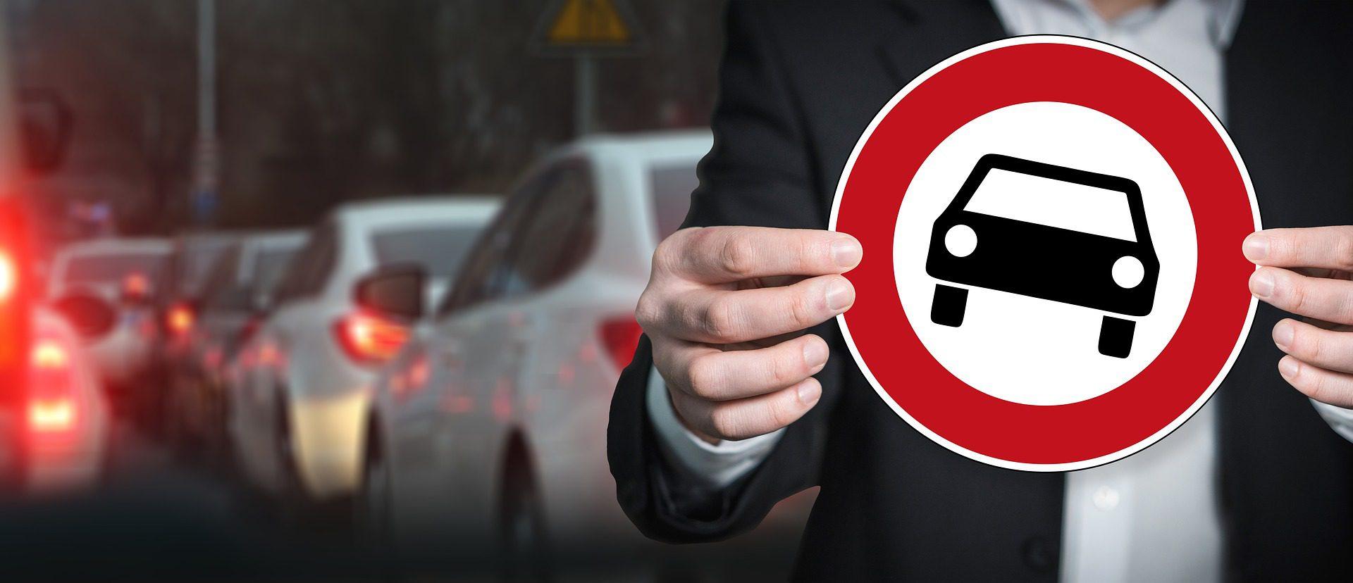 Auch bei Dieselfahrverbot ist die  Kraftfahrzeugsteuer zu zahlen