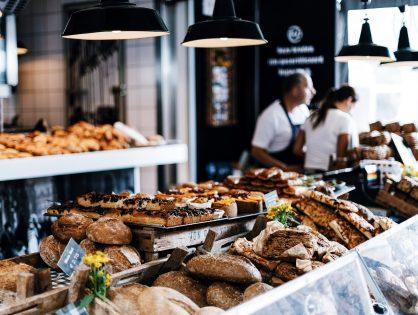 Umsatzsteuersatz abhängig von Sitzgelegenheiten - Bäckerei