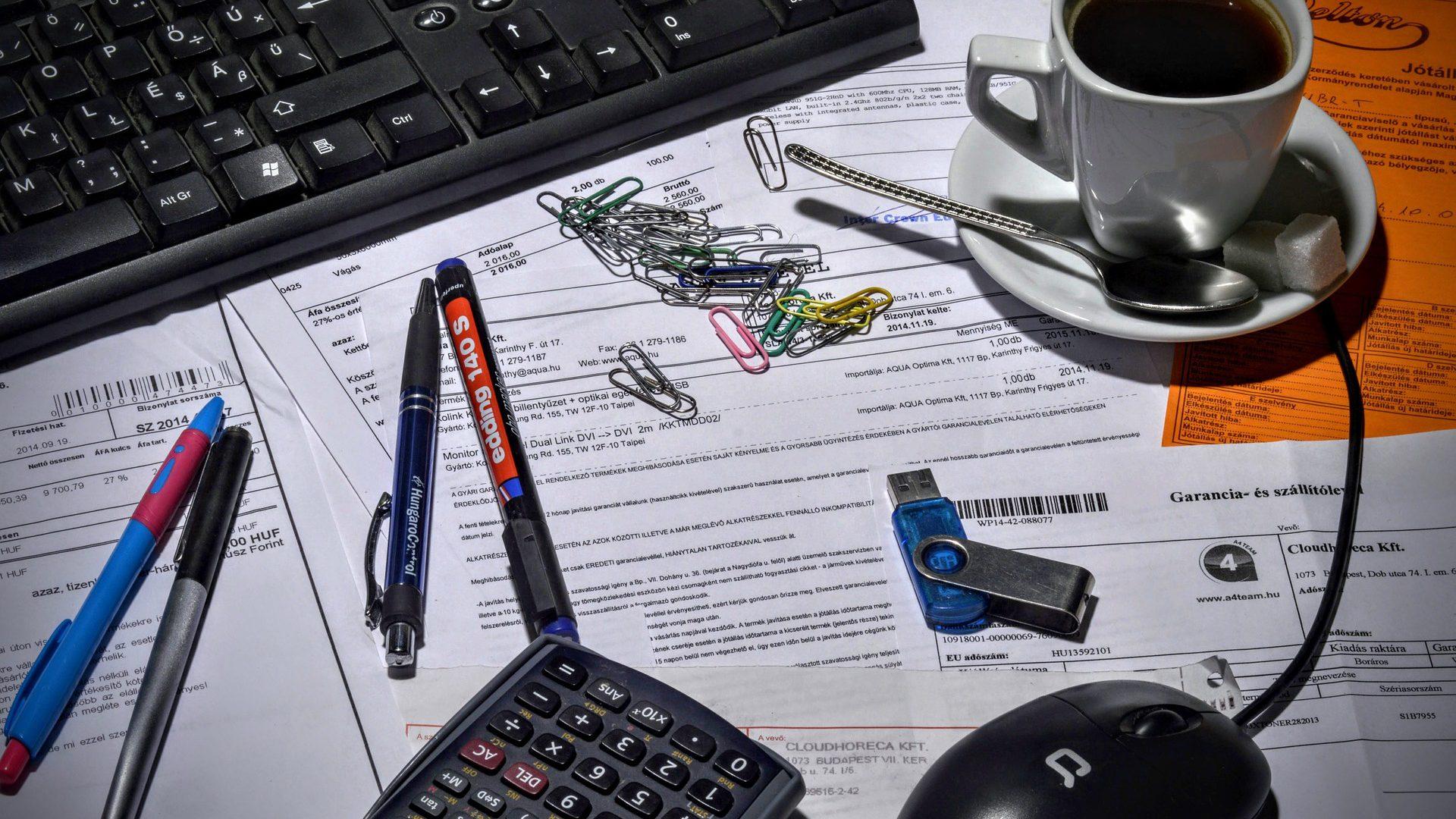 Rechtsprechung zur Rechnungsanschrift und dem Vorsteuerabzug
