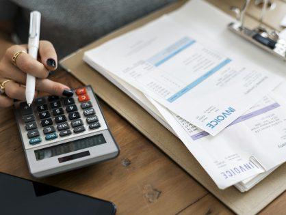 Rechnungsmerkmal - vollständige Anschrift -