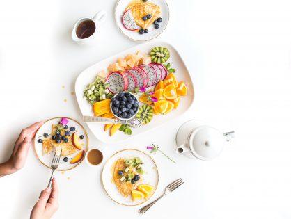Glutenfreie Diätverpflegung - keine außergewöhnliche Belastung