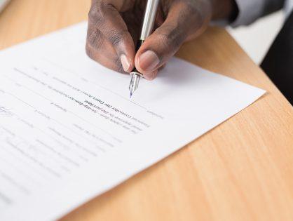 Gefahr für Minijobs wenn keine Anpassung der Arbeitsverträge